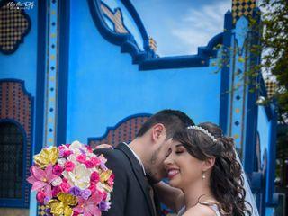 La boda de Karen y Fernando 3