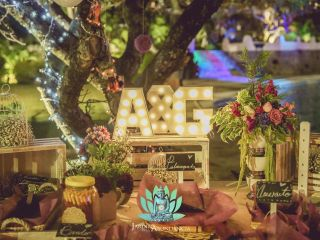 La boda de Alejandra  y Gerardo 2