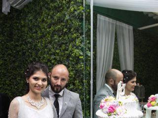 La boda de Melina  y Alan 3