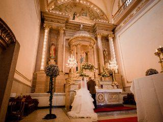 La boda de Byanka y Alex 1
