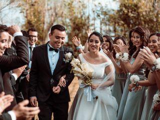 La boda de Jeremot y Jaqueline 2