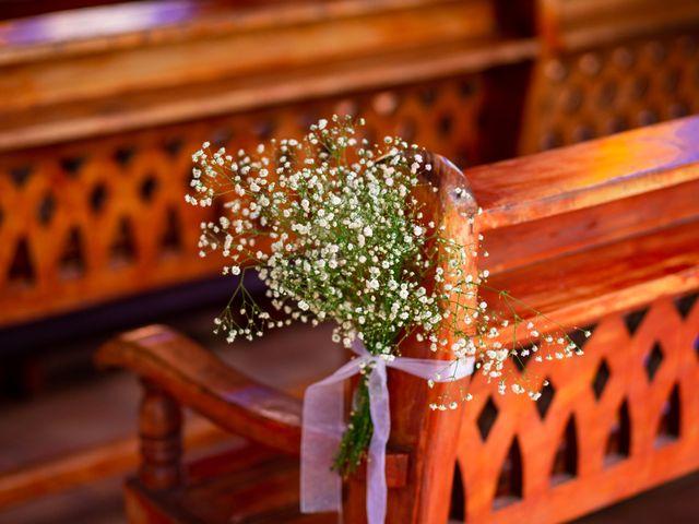 La boda de Karla y Esteban en Puerto Vallarta, Jalisco 2