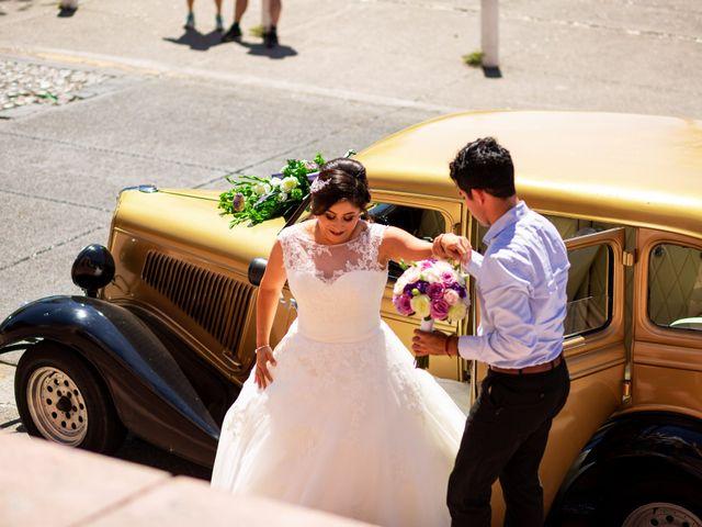 La boda de Karla y Esteban en Puerto Vallarta, Jalisco 5