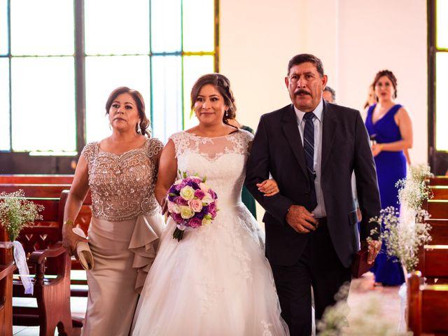 La boda de Karla y Esteban en Puerto Vallarta, Jalisco 9