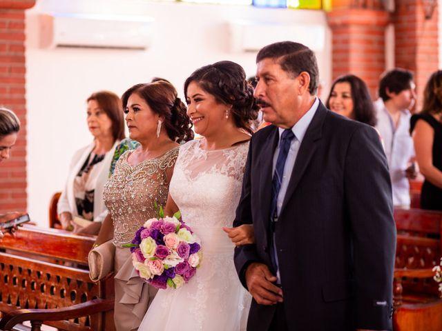 La boda de Karla y Esteban en Puerto Vallarta, Jalisco 11