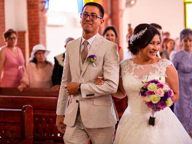 La boda de Karla y Esteban en Puerto Vallarta, Jalisco 12