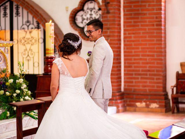 La boda de Karla y Esteban en Puerto Vallarta, Jalisco 14