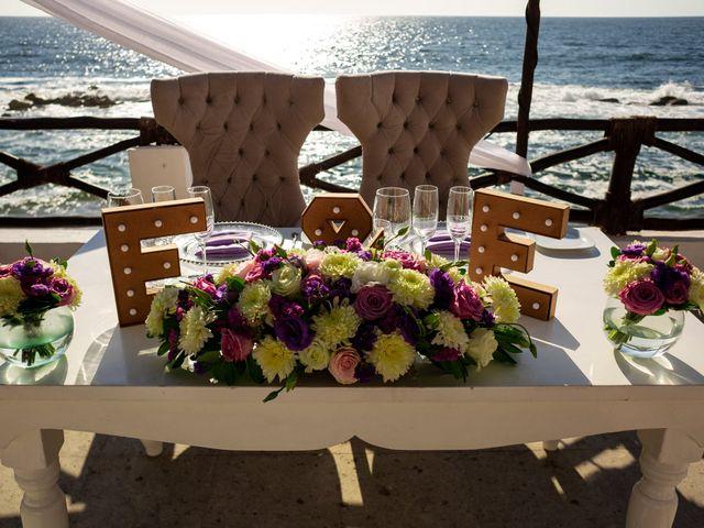 La boda de Karla y Esteban en Puerto Vallarta, Jalisco 22