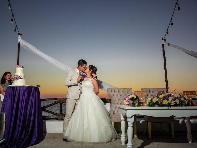 La boda de Karla y Esteban en Puerto Vallarta, Jalisco 27