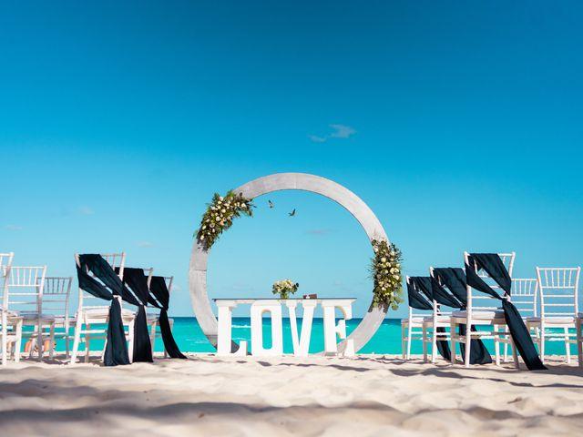 La boda de Gaby y Daniela en Cancún, Quintana Roo 5