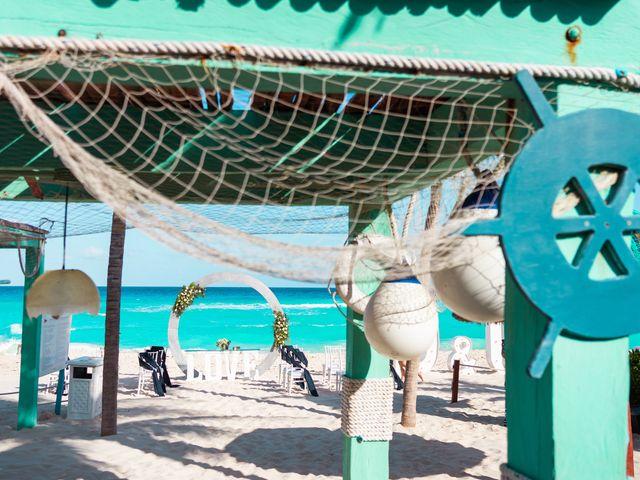 La boda de Gaby y Daniela en Cancún, Quintana Roo 6