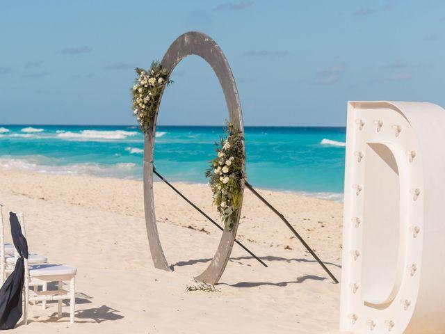 La boda de Gaby y Daniela en Cancún, Quintana Roo 10