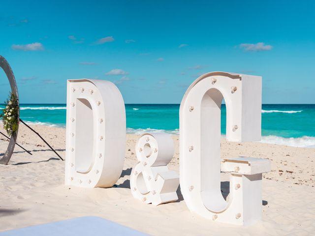 La boda de Gaby y Daniela en Cancún, Quintana Roo 12
