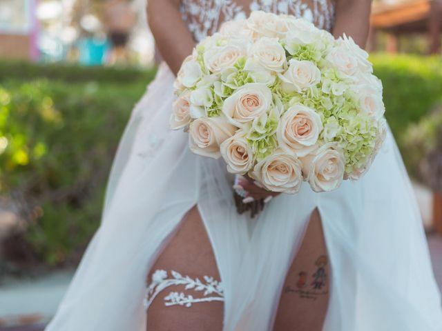 La boda de Gaby y Daniela en Cancún, Quintana Roo 14