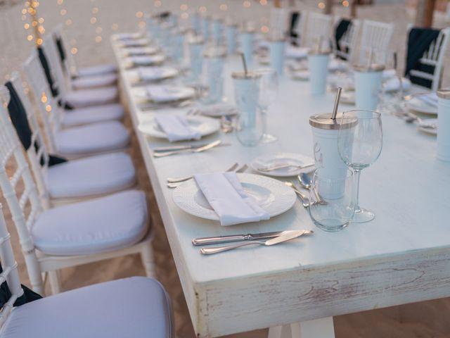La boda de Gaby y Daniela en Cancún, Quintana Roo 44