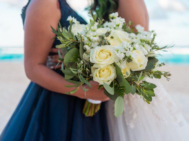 La boda de Gaby y Daniela en Cancún, Quintana Roo 49