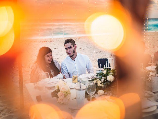 La boda de Gaby y Daniela en Cancún, Quintana Roo 67