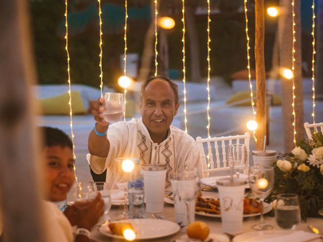 La boda de Gaby y Daniela en Cancún, Quintana Roo 68