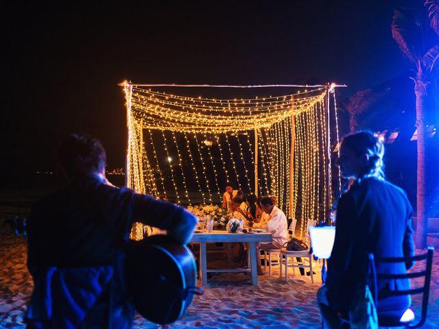 La boda de Gaby y Daniela en Cancún, Quintana Roo 69