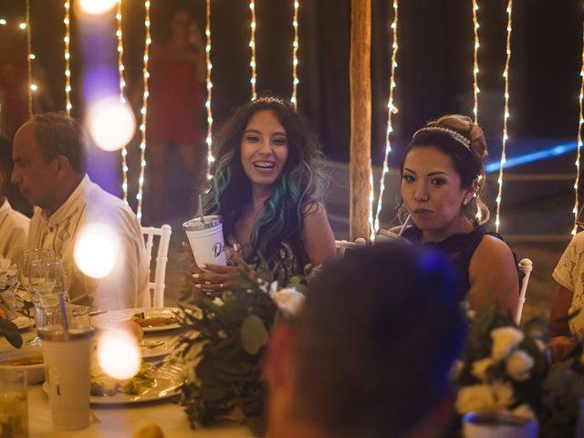 La boda de Gaby y Daniela en Cancún, Quintana Roo 70
