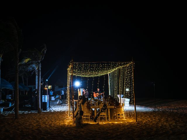 La boda de Gaby y Daniela en Cancún, Quintana Roo 71