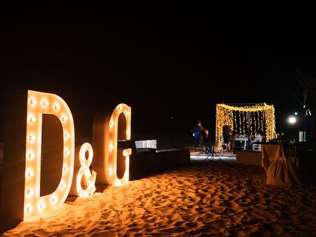 La boda de Gaby y Daniela en Cancún, Quintana Roo 72
