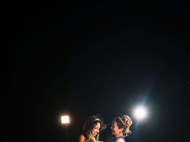La boda de Gaby y Daniela en Cancún, Quintana Roo 78