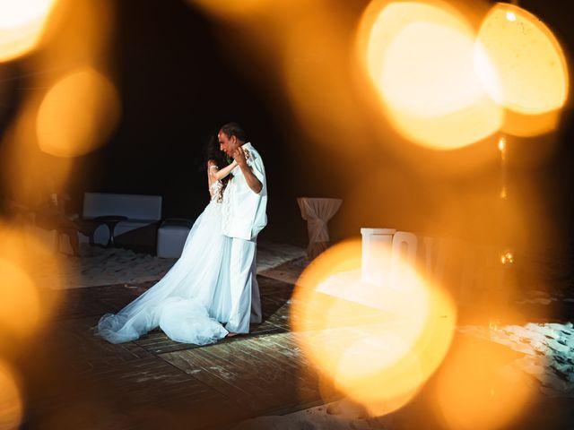 La boda de Gaby y Daniela en Cancún, Quintana Roo 79