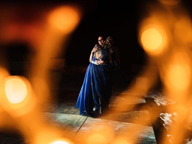 La boda de Gaby y Daniela en Cancún, Quintana Roo 82