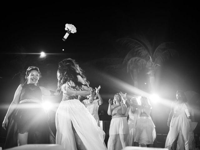 La boda de Gaby y Daniela en Cancún, Quintana Roo 85