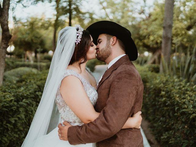 La boda de Byanka y Alex