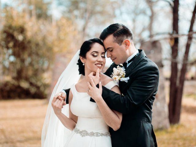La boda de Jeremot y Jaqueline