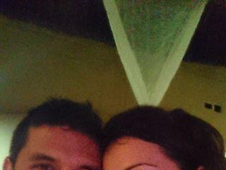 La boda de José Carlos  y Dania 1