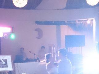 La boda de José Carlos  y Dania 2