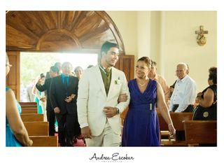 La boda de Gissel y Daniel 3