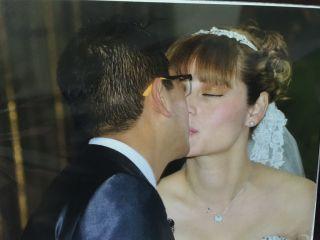 La boda de Alfredo y Yvonne 1