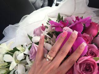 La boda de Alfredo y Yvonne 3