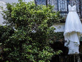 La boda de Alejandra  y José Luís  3