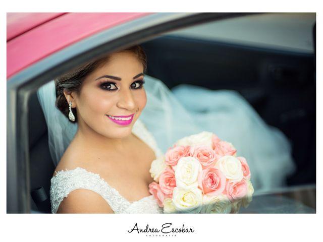 La boda de Daniel y Gissel en Mazatlán, Sinaloa 3