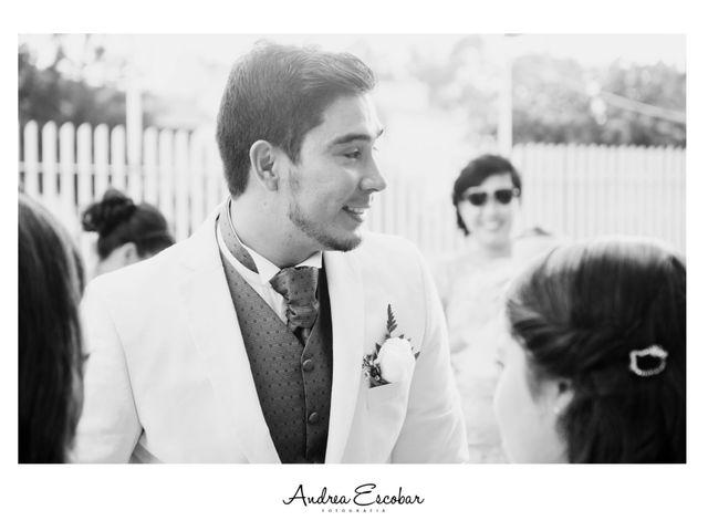 La boda de Daniel y Gissel en Mazatlán, Sinaloa 4