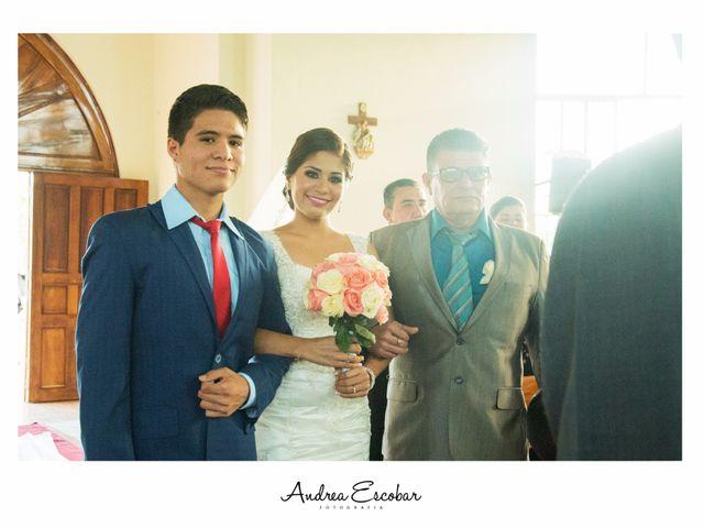 La boda de Daniel y Gissel en Mazatlán, Sinaloa 6