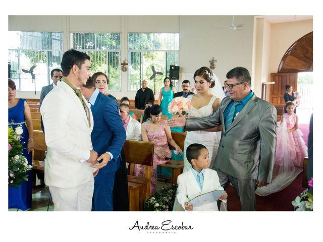 La boda de Daniel y Gissel en Mazatlán, Sinaloa 8
