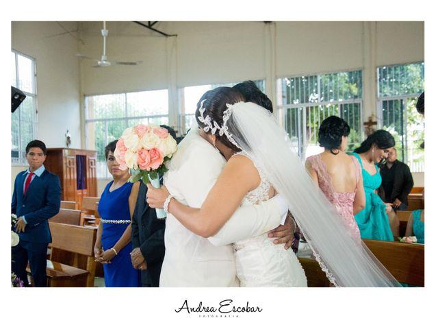 La boda de Daniel y Gissel en Mazatlán, Sinaloa 9