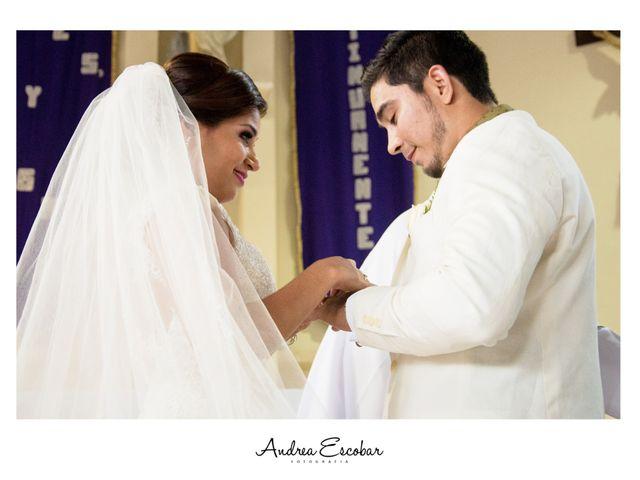 La boda de Daniel y Gissel en Mazatlán, Sinaloa 10