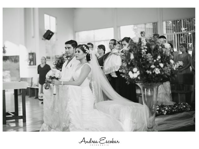 La boda de Daniel y Gissel en Mazatlán, Sinaloa 11