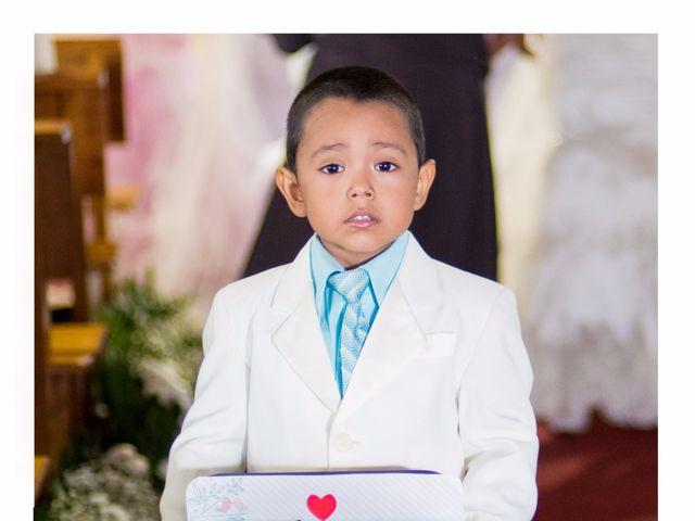 La boda de Daniel y Gissel en Mazatlán, Sinaloa 12