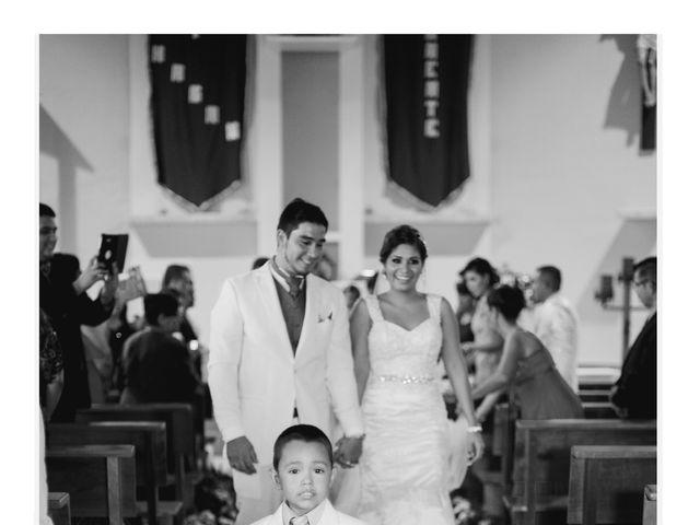 La boda de Daniel y Gissel en Mazatlán, Sinaloa 13