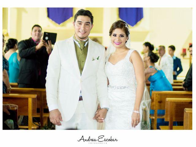 La boda de Daniel y Gissel en Mazatlán, Sinaloa 14