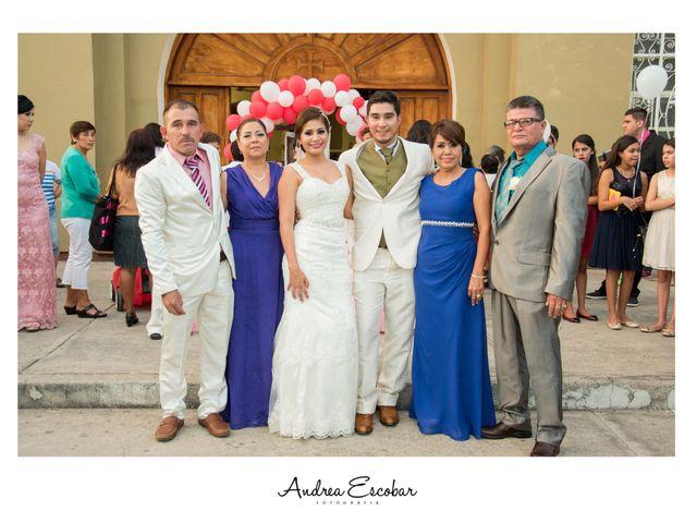 La boda de Daniel y Gissel en Mazatlán, Sinaloa 15