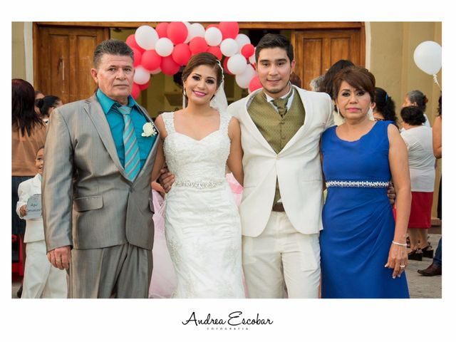 La boda de Daniel y Gissel en Mazatlán, Sinaloa 16